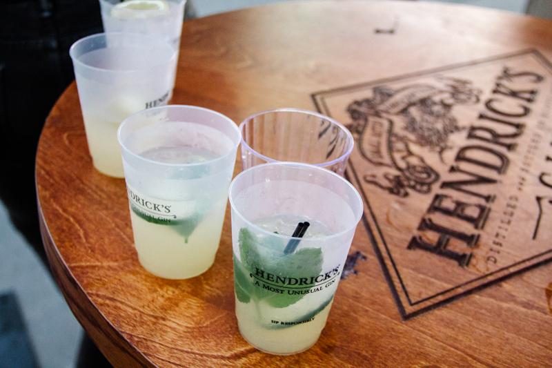 Hendrick's Gin Event-6
